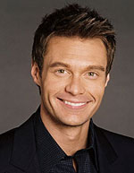 Ryan Seacrest (or is it Billy Bush?)