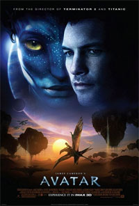 'Avatar' movie poster