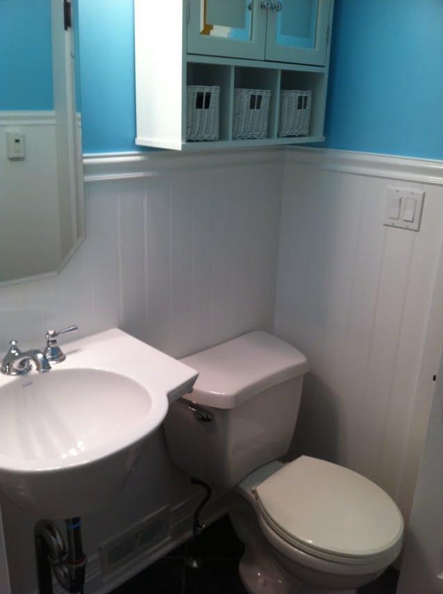 My bathroom renovation time capsule crunchable for My bathroom renovation